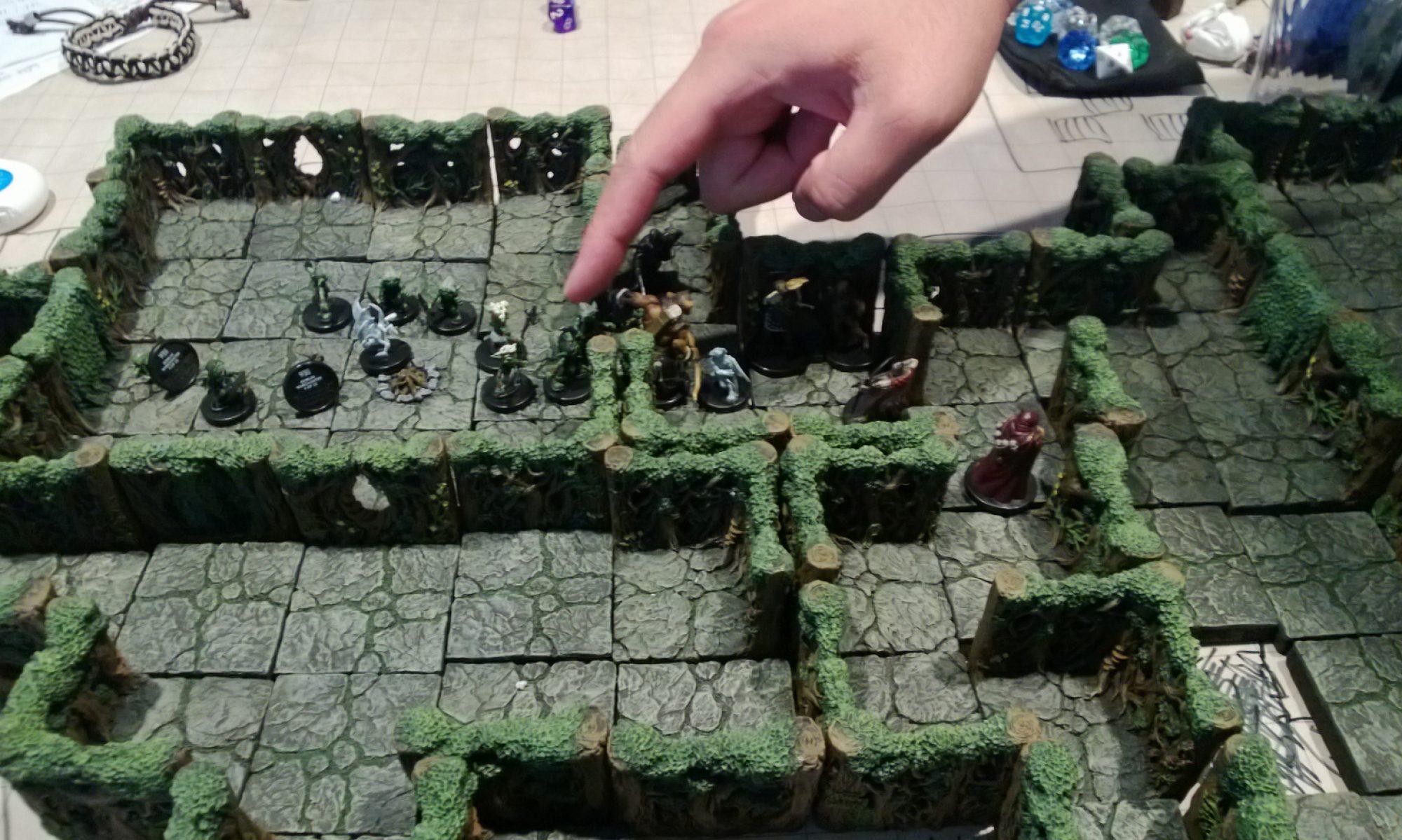 Collegium Ludiorum - The Guild of Gamers